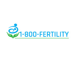 1-800 Fertility Logo